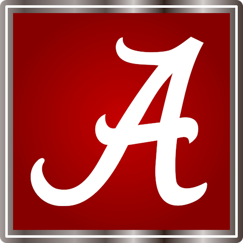 The University of Alabama Box A